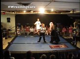 The Wrestling Cure - Pete Dimes vs. The Sheik of Syria