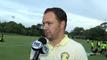 El Presidente de Operaciones del Club América habló sobre la nueva contratación