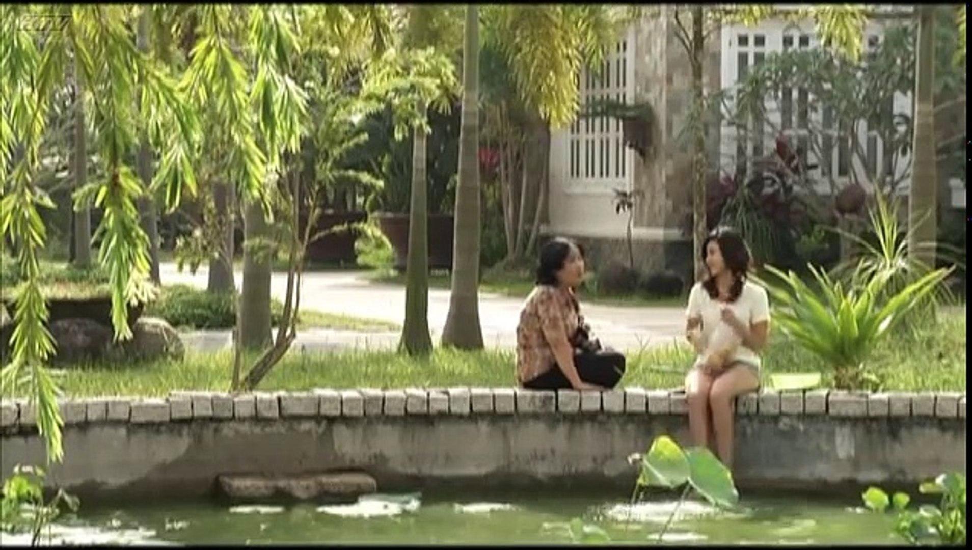 Phim Tóc rối Tập 22 - Phim Việt Nam