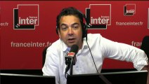 Alexis Michalik répond aux auditeurs d'Interactiv'