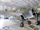 Grumman F4F-3A Wildcat