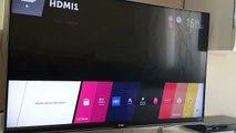 LG Smart TV WebOS Ру www.poweriptv