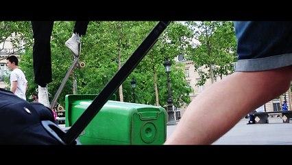 Julien Douvier présente - Heartbeat - avec Sony XPERIA XZ Premium Le Journal Du Geek