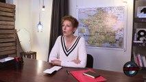 """Le traitement médiatique des """"petits"""" candidats - Natacha Polony"""