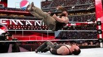The Undertaker vs Bray Wyat - WrestleMania 31 - Dailymotion Full Match