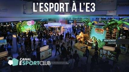 L'Hebdo #25 du 17/06 - Canal Esport Club