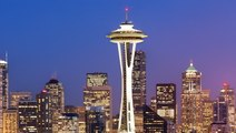 Seattle's Space Needle Is Getting A Major Facelift--And Other Stories You Might've Missed
