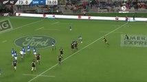 Résumé du Match All Blacks / Samoa 2017