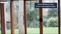 Timber Awning Windows - Noremacwindows.com.au