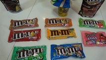 Печенье M&M's Горячий шоколад m&m's и Челлендж ММдемс печем печенье и кушаем кон