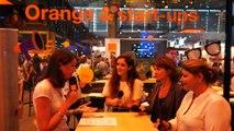 Orange / Les femmes et le numérique