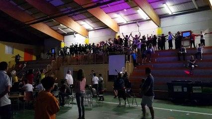 HOU!   Ambiance Tournoi National SUD FRANCE 2017