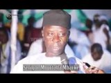 SERIGNE MOURTADA  MBACKE ibn ABDOUL AHAD  ( TOUBA  va voter  NON au referendum )