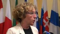 """Muriel Pénicaud sur le détachement à l'EPSCO - UE : """"En Europe, il n'y a pas deux catégories de salariés."""" 5/6"""