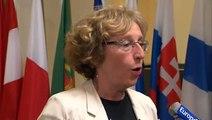 """Muriel Pénicaud sur le détachement à l'EPSCO - UE: """"Une concertation approfondie en France et en Europe, à 28."""" 6/6"""