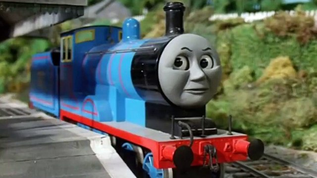 Percy's Promise (S3-E2)
