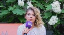 """Caroline Costa se confie sur son nouvel EP et son duo avec Nico Lilliu de """"The Voice"""" (exclu vidéo)"""