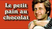 Le petit pain au chocolat - par Jean Loup