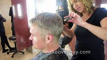 MAKEOVER! Life after Prison, by Christopher Hopkins, The Makeover Guy®