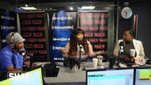 Lizzo on Women Empowerment & Self-Love + Performs Live