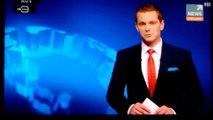 """Polsat/Polsat News - Końcówka """"Wydarzeń"""" Weekendowych w nowej formule (16.06.2017)"""