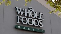 Whole Foods Purchased By Amazon