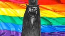 The Internet has made 'The Babadook' an LGBT icon!