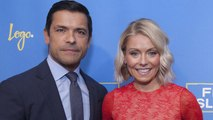 Mark Consuelos and Kelly Ripa Celebrate Their Daughter Lola's Sweet 16