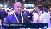 DEBRIEF | 5,000 tech startups at Vivatech 2017 conference | Friday, June 16th 2017