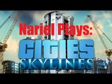 Cities  Skylines,  Nariels City