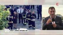 Incendie d'une tour à Londres : la colère prend de l'ampleur
