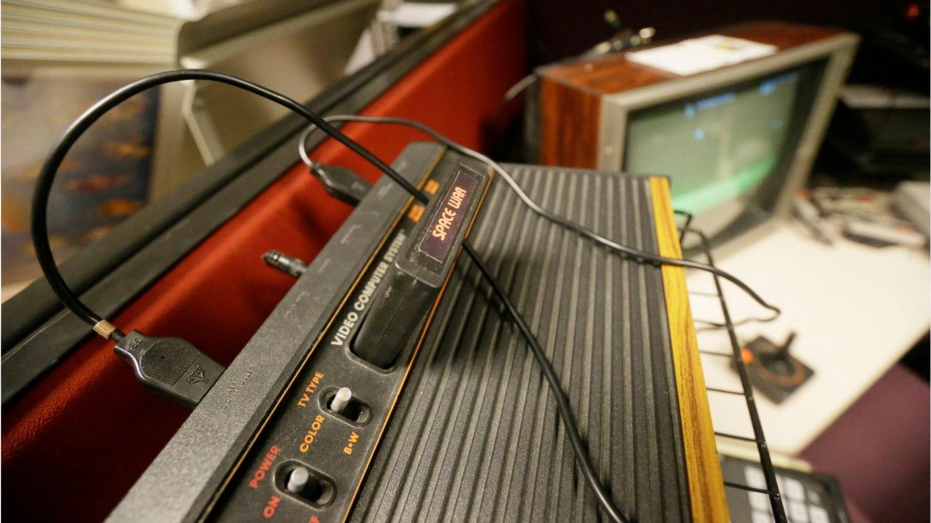 Atari CEO Confirms A New Console