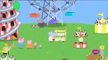 Peppa pig en español capitulos completos nuevos 2017, Videos de peppa pig nuevos capitulos #7,Animated cartoons tv series 2017