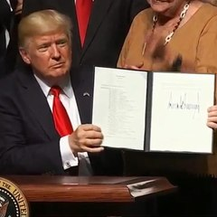 Trump outlines new restrictions on U.S. travel to Cuba [Mic Archives]