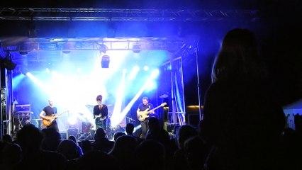LYBELLULLA AU FESTVAL MUSICOOL