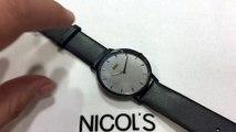 The MINIMALIST - Relojes REC Watches Mini - L
