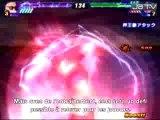 Dragon ball tenkaichi 3 sparking meteor