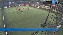 Faute de ZI - ZI ONE Vs PANAM PIRATS - 16/06/17 20:00 - Paris (La Chapelle) (LeFive) Soccer Park