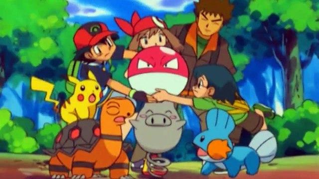 Pokemon Staffel 7 Folge 39 HD Deutsch