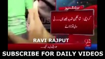 [MP4 720p] PAKISTANI FANS REACTION AFTER THE INDIA VS PAK CHAMPION TROPHY MATCH 2017