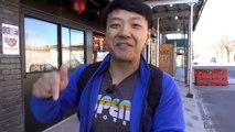 Ramen in JAPAN vs. Ramen in NEW YORK  Ichiran Ramen Re