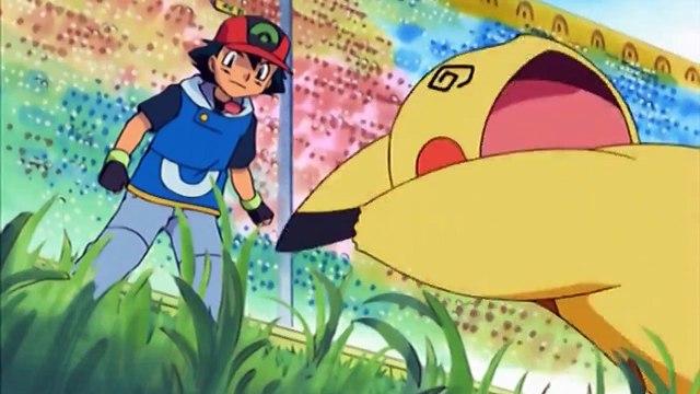 Pokemon Staffel 8 Folge 39 HD Deutsch