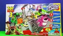 Et échapper des liens examen balade homme araignée histoire super-héros jouet Action supermarché