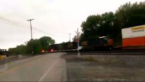 Live Railcam Wide World Of Trains CSX T
