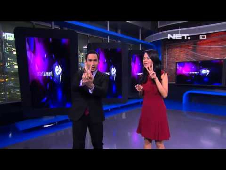 Entertainment News-CJR Masuk Nominasi Asia Kids Choice Awards