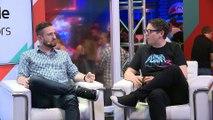 Who Won E3? Kinda Funny And Easy Allies Debate | E3 2017 GameSpot Show
