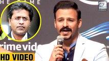 Vivek Oberoi Plays Lalit Modi His Upcoming Web Series?