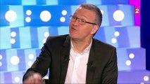 Armel Le Cléac'h - On n'est pas couché 11 février 2017 #ONPC-RLqg-bIk