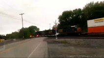Live Railcam Wide World Of Trains CSX