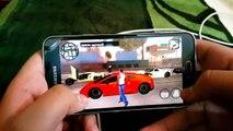 Et androïde les meilleures voiture pour sur des sports Gta 5 mod gta san andreas
